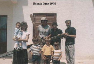 ChildrenBosnia
