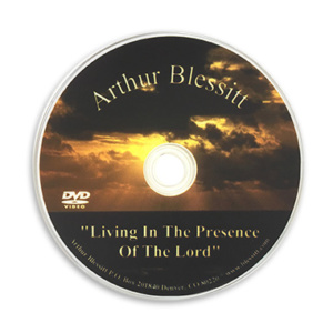 Living in the Presence of the Lord
